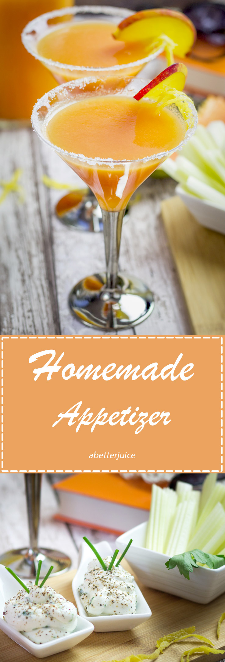 Homemade Appetizer 6 Moves Pinterest